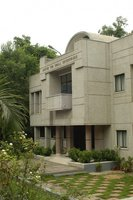 xlri side view bldg